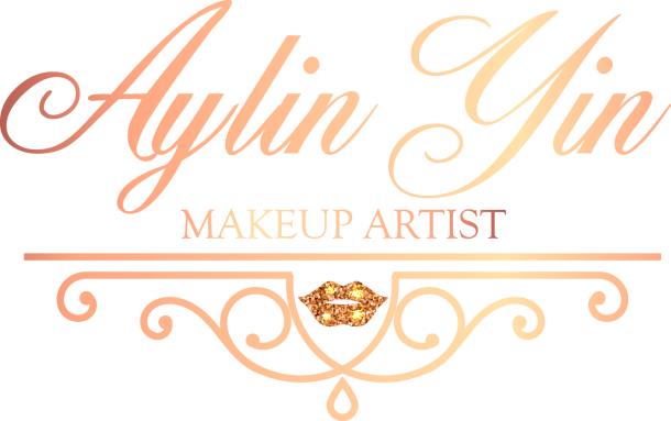 Aylin Yin Makeup Artist logo