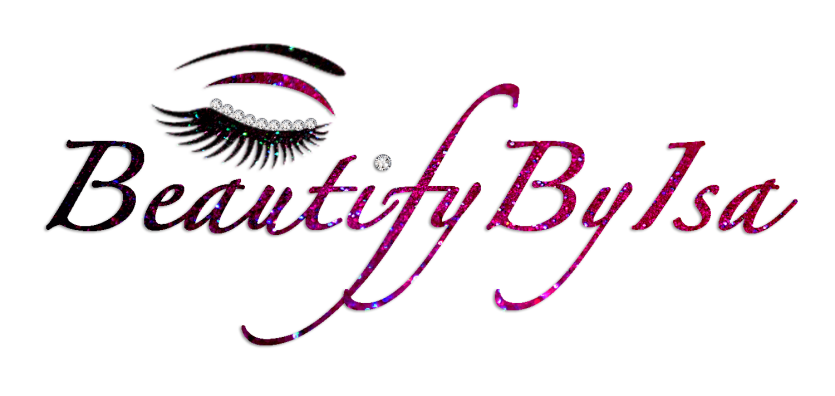 Beautify By Isa logo