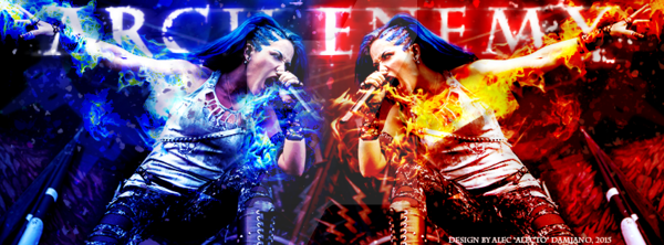 Photomanipulation of Alissa White-Gluz