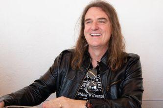 David Ellefson (Megadeth)