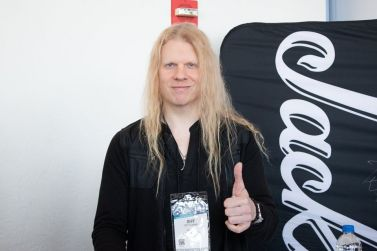 Jeff Loomis (Arch Enemy, Nevermore)